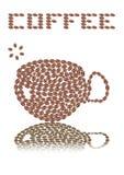 Tazza da caffè Immagine Stock Libera da Diritti