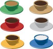 Tazza del caffè Immagine Stock Libera da Diritti