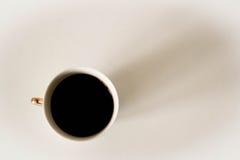 Tazza del cofee Immagini Stock Libere da Diritti
