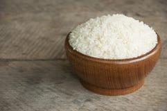 Tazza del riso Immagini Stock Libere da Diritti