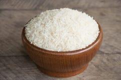 Tazza del riso Fotografie Stock Libere da Diritti