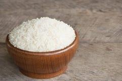 Tazza del riso Fotografia Stock Libera da Diritti