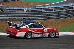 Tazza della Porsche Immagini Stock Libere da Diritti
