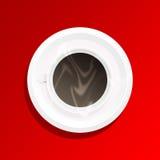 Tazza di caffè [02] Immagine Stock Libera da Diritti
