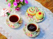 Tazza di caffè. 17 Fotografie Stock