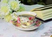 Tazza di caffè. 27 Fotografia Stock
