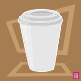 Tazza di caffè 3 royalty illustrazione gratis
