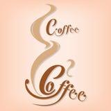 Tazza di caffè bianco Royalty Illustrazione gratis