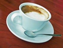 Tazza di Caffe Fotografia Stock