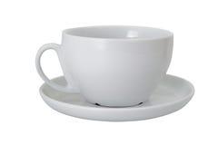 Tazza di Cofee Fotografie Stock Libere da Diritti