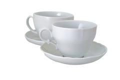 Tazza di Cofee Fotografia Stock