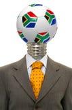 Tazza di mondo 2010 Immagini Stock Libere da Diritti