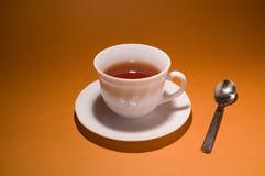 Tazza di tè Immagine Stock