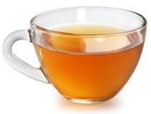 Tazza di tè. immagini stock libere da diritti