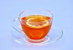 Tazza di tè Fotografie Stock