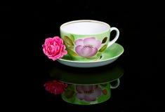 Tazza di tè Immagini Stock