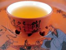 Tazza di tè Immagine Stock Libera da Diritti