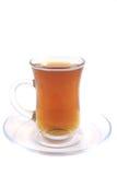 Tazza di tè piena immagine stock libera da diritti