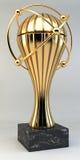 Tazza, trofeo Fotografia Stock