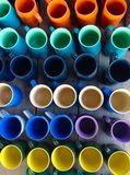 tazze Fotografie Stock