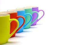 Tazze da caffè Immagine Stock Libera da Diritti