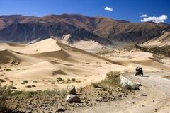 Tíbet Foto de archivo