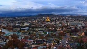 Tbilisi banque de vidéos