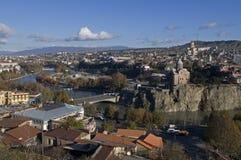 Tbilisi Fotos de archivo libres de regalías