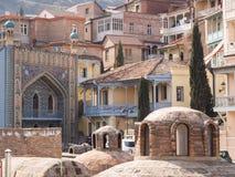 Tbilisi Immagine Stock