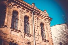 Tbilisi fotografie stock libere da diritti