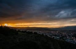 Tbilisi Photo libre de droits