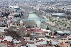Tbilisi Στοκ φωτογραφίες με δικαίωμα ελεύθερης χρήσης
