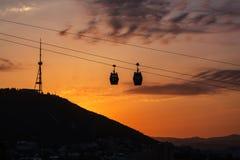Tbilisi Stock Photography