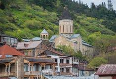 tbilisi Imágenes de archivo libres de regalías