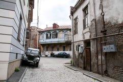 Tbilisi Image stock