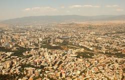 Tbilisi Stock Afbeelding