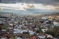 Tbilisi Stock Photos