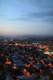Tbilisi is the capital city of Georgia Stock Photos