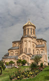 Tbilisi church Royalty Free Stock Image