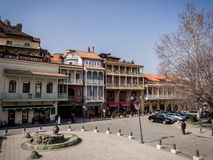 Tbilisi Stock Photography
