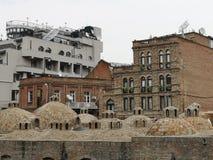 Tbilisi, Geórgia fotos de stock royalty free