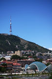Tbilisi, Geórgia Imagem de Stock Royalty Free