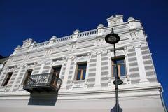 Tbilisi (Geórgia) imagem de stock royalty free