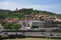 Tbilisi, Georgië Stock Afbeelding
