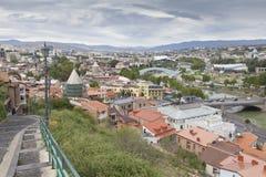 Tbilisi, Georgia Lizenzfreie Stockfotos