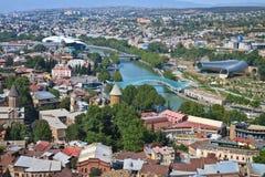 Tbilisi, Georgia Stock Photos