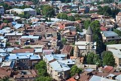 Tbilisi, Georgia Stock Photography