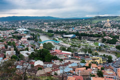 Tbilisi Georgia Eastern Europe Stock Photography