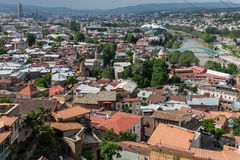 Tbilisi Georgia Eastern Europe Royalty Free Stock Image
