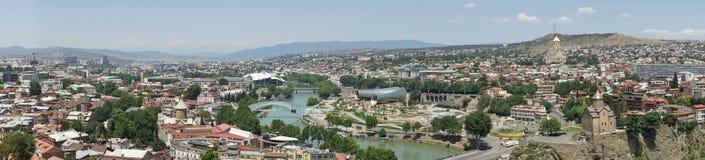 Tbilisi, Georgia, Europe Stock Photo